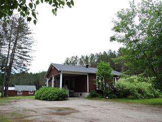 House for sale in Chute-Saint-Philippe, Laurentides, 425, Chemin du Progrès, 12698946 - Centris.ca