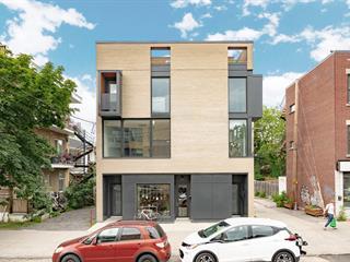 Condo à vendre à Montréal (Rosemont/La Petite-Patrie), Montréal (Île), 1015, Rue  Saint-Zotique Est, 25184851 - Centris.ca