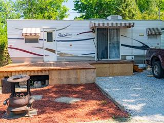 Mobile home for sale in Noyan, Montérégie, 804, Rue des Vinaigriers, 9240691 - Centris.ca
