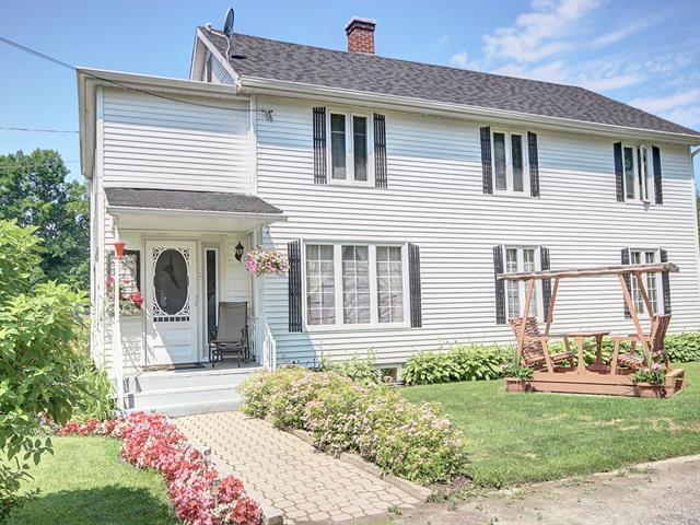 Maison à vendre à Stanstead - Ville, Estrie, 6 - 6A, Rue du Granit, 14234630 - Centris.ca