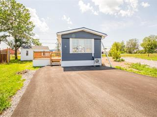 Mobile home for sale in Sainte-Martine, Montérégie, 11, Rue  Lemelin, 20126869 - Centris.ca