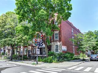 Income properties for sale in Montréal (Le Plateau-Mont-Royal), Montréal (Island), 1331 - 1339, boulevard  Saint-Joseph Est, 15700072 - Centris.ca