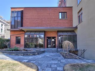 Commercial unit for sale in Montréal (Ville-Marie), Montréal (Island), 415, Rue  Saint-Gabriel, suite R04, 26534042 - Centris.ca