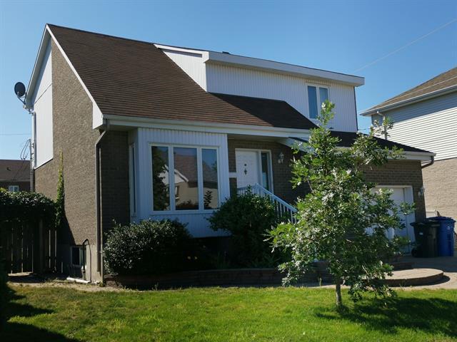 House for sale in Longueuil (Greenfield Park), Montérégie, 537, Rue  Louis-Lamarre, 18414562 - Centris.ca