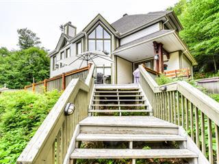 House for sale in Lac-Supérieur, Laurentides, 460, Chemin du Mont-la-Tuque, 27006465 - Centris.ca