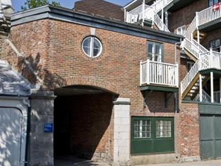 Condo / Appartement à louer à Québec (La Cité-Limoilou), Capitale-Nationale, 23, Rue  Mont-Carmel, app. 5, 15211930 - Centris.ca