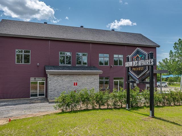 Local commercial à vendre à Prévost, Laurentides, 953 - B, Chemin du Lac-Écho, local B, 16700779 - Centris.ca