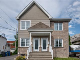 Duplex for sale in Saint-Jérôme, Laurentides, 862 - 864, Rue  Laviolette, 9660983 - Centris.ca