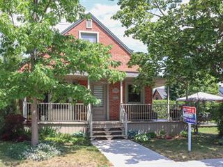 House for sale in Montréal (Verdun/Île-des-Soeurs), Montréal (Island), 1753, Rue  Parkdale, 16213936 - Centris.ca