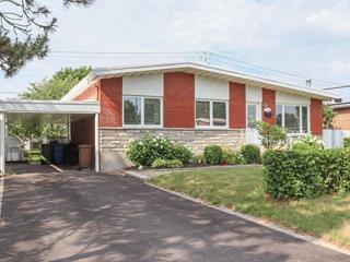 Maison à vendre à Châteauguay, Montérégie, 152, Rue  Goyer, 10018107 - Centris.ca