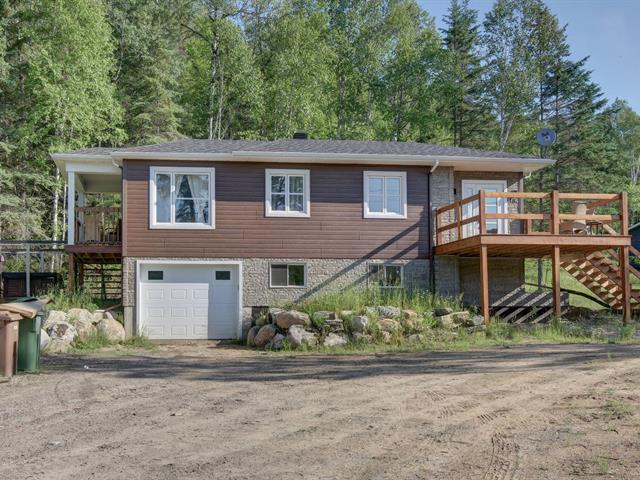 Maison à vendre à La Macaza, Laurentides, 18, Chemin du Lac-Macaza, 26245396 - Centris.ca