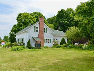 Farm for sale in Franklin, Montérégie, 2276 - 2278, Route  202, 15196797 - Centris.ca