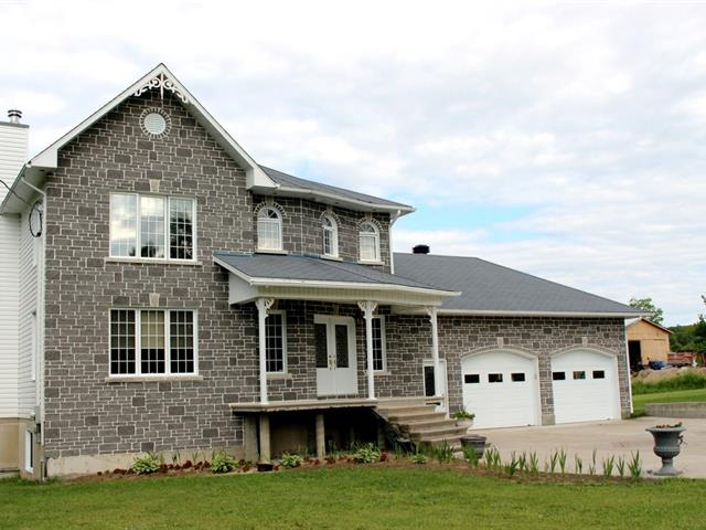House for sale in Aumond, Outaouais, 1209, Route  Principale, 19248145 - Centris.ca