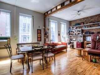 Condo à vendre à Montréal (Ville-Marie), Montréal (Île), 1069, Rue  De Bleury, app. 2, 14716721 - Centris.ca