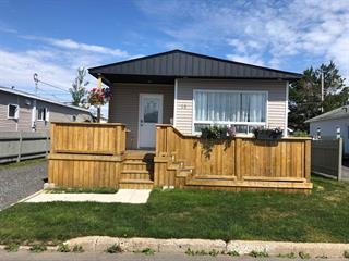 Mobile home for sale in Sept-Îles, Côte-Nord, 14, Rue des Becs-Scie, 25944109 - Centris.ca