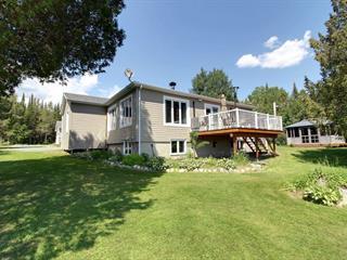 Maison à vendre à Preissac, Abitibi-Témiscamingue, 20, Chemin des Cèdres, 10237742 - Centris.ca