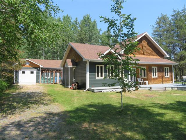 House for sale in L'Ascension-de-Notre-Seigneur, Saguenay/Lac-Saint-Jean, 1950, 7e Rang Ouest, 20665027 - Centris.ca