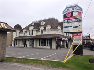 Local commercial à louer à Terrebonne (Lachenaie), Lanaudière, 1821, Chemin  Gascon, local 207B, 13037375 - Centris.ca