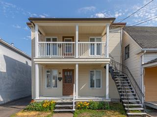 Duplex for sale in Sorel-Tracy, Montérégie, 13 - 13A, Rue  Bernard, 19024073 - Centris.ca
