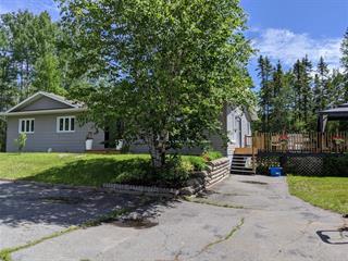 Maison à vendre à Saint-Marc-de-Figuery, Abitibi-Témiscamingue, 562, Route  111, 21825903 - Centris.ca
