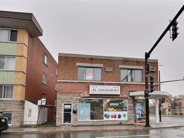 Commercial building for rent in Montréal (Ahuntsic-Cartierville), Montréal (Island), 10709A, boulevard  Saint-Laurent, 11469918 - Centris.ca