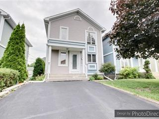 House for sale in La Prairie, Montérégie, 30, Rue  Charles-Yelle, 28856909 - Centris.ca