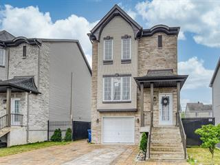 House for sale in Laval (Duvernay), Laval, 935, Rue des Balades, 18333376 - Centris.ca