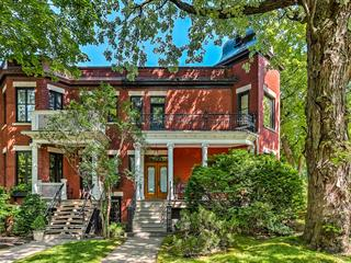 Maison à vendre à Montréal (Outremont), Montréal (Île), 32, Avenue  Elmwood, 13215014 - Centris.ca