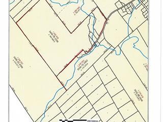 Lot for sale in Stoneham-et-Tewkesbury, Capitale-Nationale, 235, Chemin  Plante, 13994905 - Centris.ca