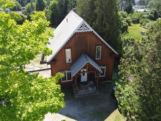 Maison à vendre à Nominingue, Laurentides, 2270, Rue du Sacré-Coeur, 10634727 - Centris.ca
