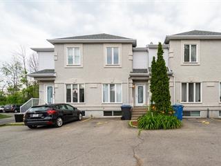 Maison en copropriété à vendre à Vaudreuil-Dorion, Montérégie, 682, Rue  Valois, app. 2, 18463042 - Centris.ca