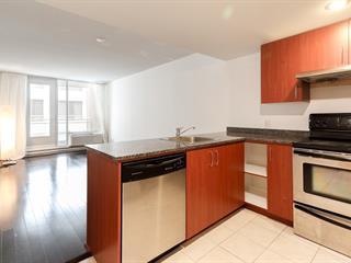 Condo / Appartement à louer à Montréal (Ville-Marie), Montréal (Île), 98, Rue  Charlotte, app. 356, 22896073 - Centris.ca