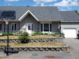Maison à vendre à Gatineau (Buckingham), Outaouais, 25, Rue  Bigelow, 15487737 - Centris.ca