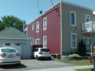 Duplex à vendre à Montréal-Est, Montréal (Île), 104 - 106, Avenue  Lelièvre, 16608179 - Centris.ca