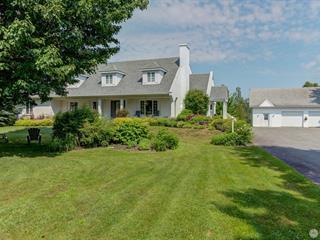 Maison à vendre à Saint-Gédéon-de-Beauce, Chaudière-Appalaches, 493, Route  204 Nord, 13456191 - Centris.ca