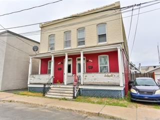 Duplex for sale in Sorel-Tracy, Montérégie, 22 - 24, Rue de l'Acadie, 22650709 - Centris.ca
