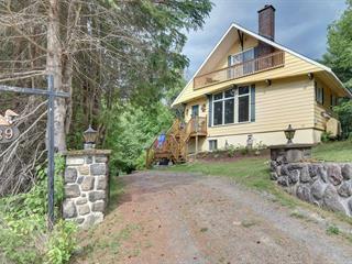 Maison à vendre à Sainte-Adèle, Laurentides, 989, Chemin du Moulin, 20813402 - Centris.ca