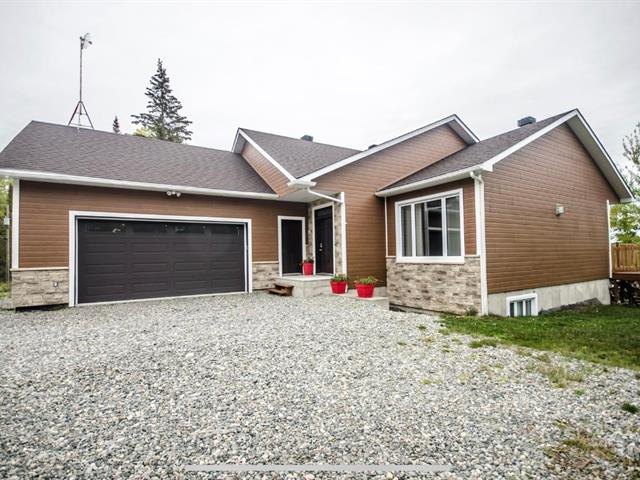 House for sale in Barraute, Abitibi-Témiscamingue, 201, Chemin du Lac-Fiedmont, 26903294 - Centris.ca