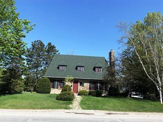 Maison à vendre à Thetford Mines, Chaudière-Appalaches, 619, Rue  Delisle, 19182155 - Centris.ca
