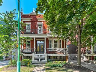 Maison à vendre à Montréal (Outremont), Montréal (Île), 341, Avenue  Bloomfield, 24644875 - Centris.ca