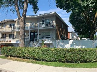 Condo / Apartment for rent in Montréal (Saint-Léonard), Montréal (Island), 8305, Rue de Pontmain, 10740152 - Centris.ca