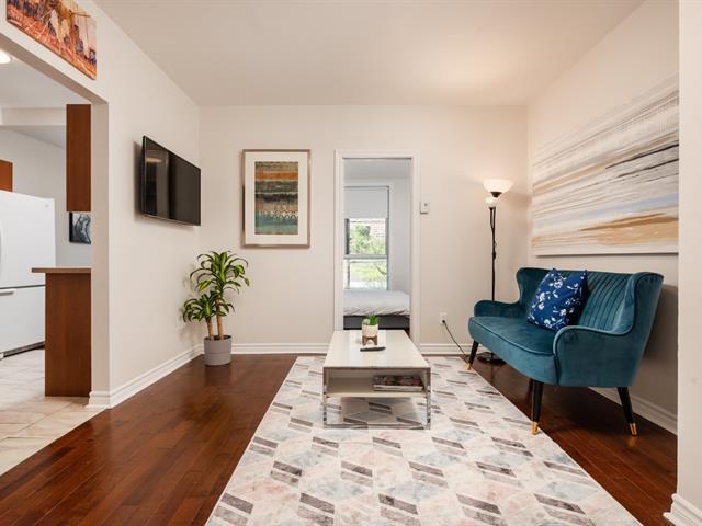 Condo / Apartment for rent in Montréal (Le Sud-Ouest), Montréal (Island), 1197, Rue  Ropery, apt. 3, 15210142 - Centris.ca