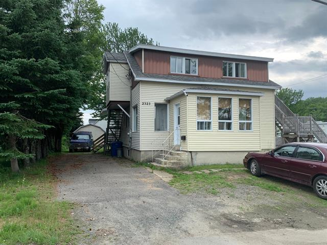 Duplex for sale in Shawinigan, Mauricie, 2323 - 2325, 92e Rue, 24358671 - Centris.ca