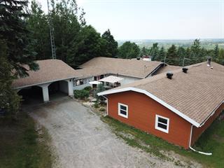 Maison à vendre à Warwick, Centre-du-Québec, 23, Chemin du Gleason, 27594837 - Centris.ca