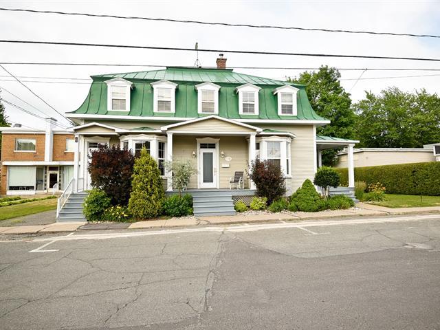 Income properties for sale in Plessisville - Ville, Centre-du-Québec, 1578R - 1580R, Avenue  Saint-Laurent, 18998679 - Centris.ca