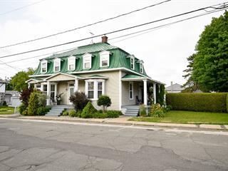 Maison à vendre à Plessisville - Ville, Centre-du-Québec, 1578 - 1580, Avenue  Saint-Laurent, 18817028 - Centris.ca