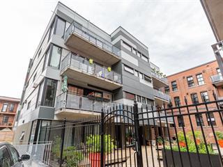 Condo à vendre à Montréal (Mercier/Hochelaga-Maisonneuve), Montréal (Île), 2037, Avenue  Aird, app. 311, 23256001 - Centris.ca