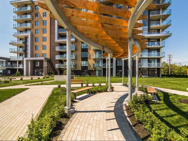 Condo / Apartment for rent in Pointe-Claire, Montréal (Island), 359, boulevard  Brunswick, apt. 702, 19097065 - Centris.ca