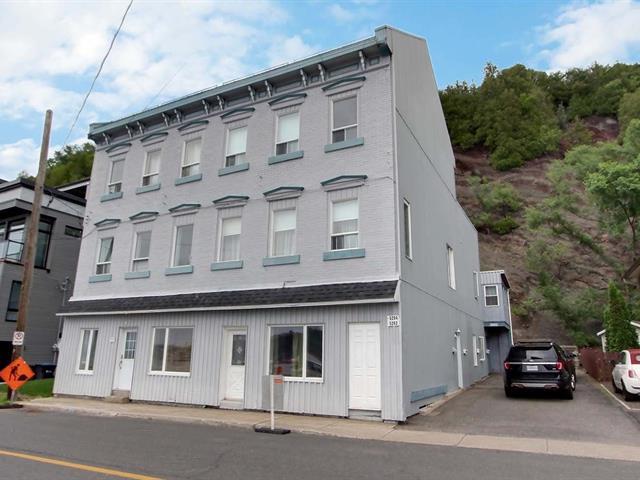Triplex à vendre à Lévis (Desjardins), Chaudière-Appalaches, 5290 - 5294, Rue  Saint-Laurent, 22629709 - Centris.ca