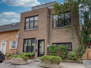 Maison à vendre à Montréal (Le Plateau-Mont-Royal), Montréal (Île), 3830, Rue  Saint-Christophe, 22687096 - Centris.ca